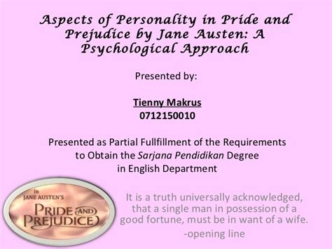 pride and prejudice themes yahoo themes of pride and prejudice slideshare pride prejudice