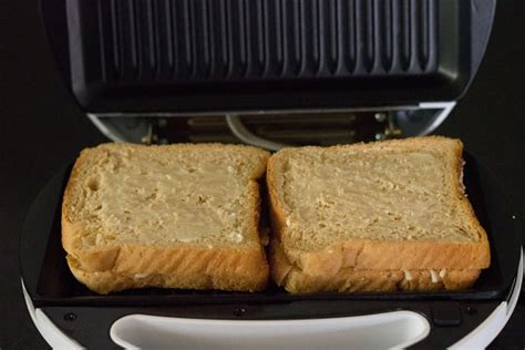 Grill Toaster Recipes how to toast bread in microwave grill