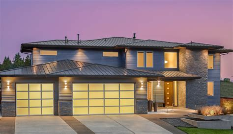 Contemporary house contemporary style homes from brio