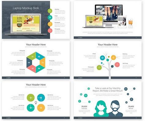 themes template 30 best keynote templates of 2016 design shack