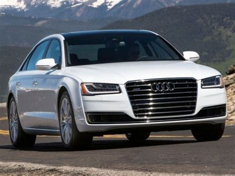 Audi A8l Specifications by Audi A8l 60 Tfsi Quattro 2016 Price Specs Motory Saudi