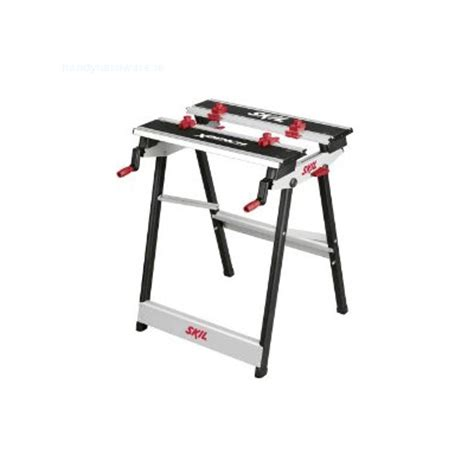 skil x bench portable workstation skil x bench 950 workbench new f0150950aa ebay