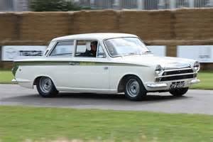 Lotus Cortina 1 Lotus Cortina Mk1 1963 1966 Mk2 1966 1970