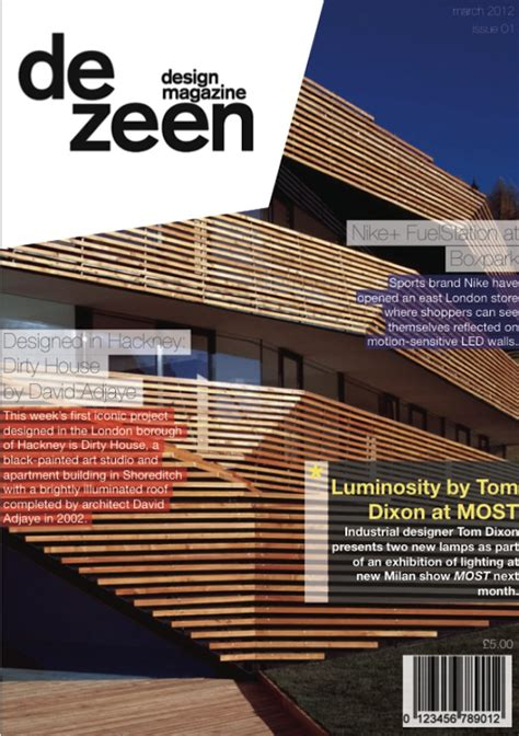 architectural design magazine editor editor s choice top uk architecture magazines you must