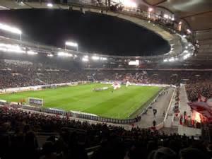 Mercedes Arena Stuttgart Mercedes Arena Info Stades