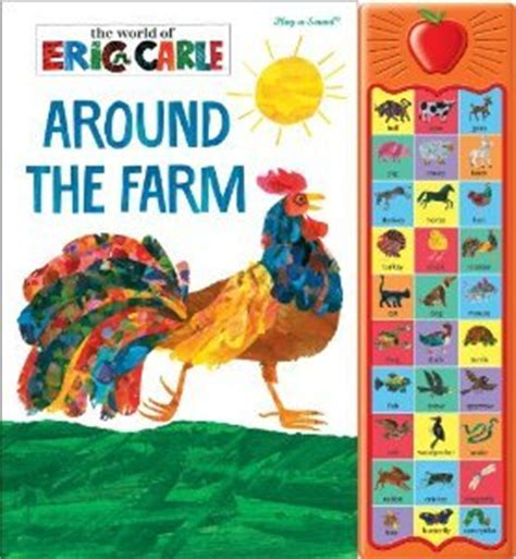animal picture book wxicof farm animal books