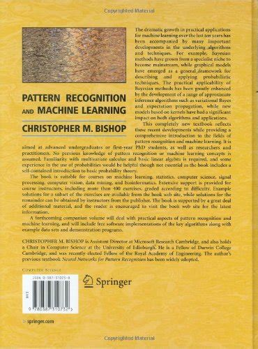 pattern recognition syllabus pagesfilecloud blog