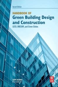 handbook on the construction and interpretation of the laws classic reprint books handbook of green building design and construction 2nd