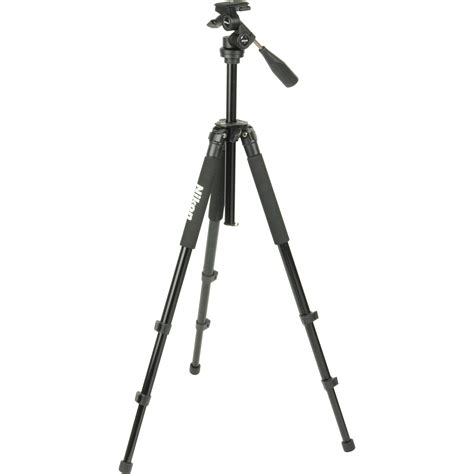 nikon size premium tripod with easy tilt 846 b h photo