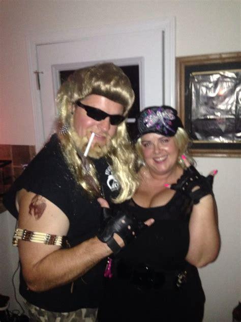 dog  beth bounty hunters costume hunter costume