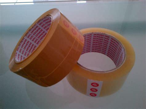 Stok Terbatas Kertas Struk Thermal Paper 57x47 13 Merk Otani lakban bening coklat dan thermal paper kertas struk grosir