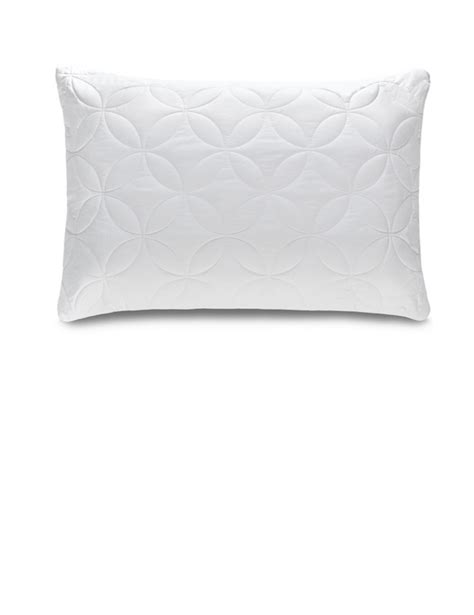 Tempurpedic Pillow For Stomach Sleepers by Tempur Cloud Soft And Conforming Pillows Accessories Bedding