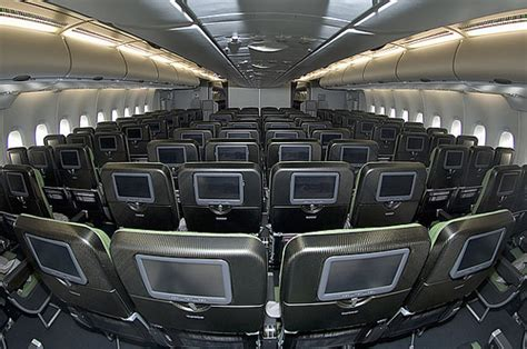 Qantas A380 Interior by Qantas A380 Interior Images