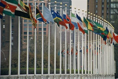 flags of the world new york city la epidemia de 201 bola no est 225 erradicada advierte onu
