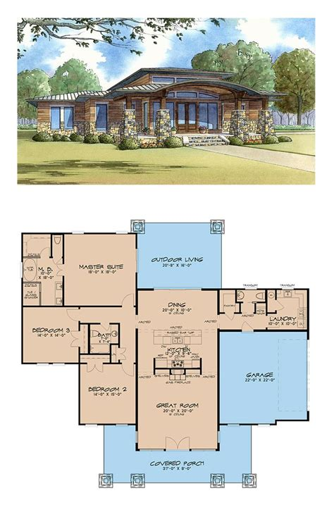 prairie home plans 49 best prairie house plans images on pinterest prairie