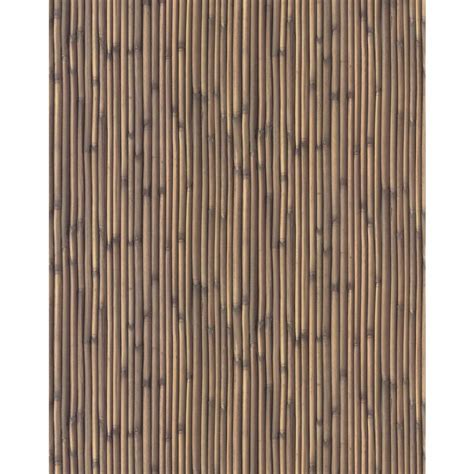Kitchen Faucets Lowes Brewster Faux Bamboo Wallpaper 144 59627 The Home Depot