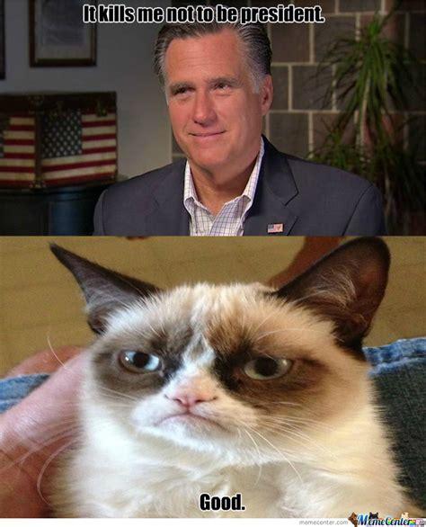 cat years vs years grumpy cat vs mitt romney improved version by sailorsaturn meme center