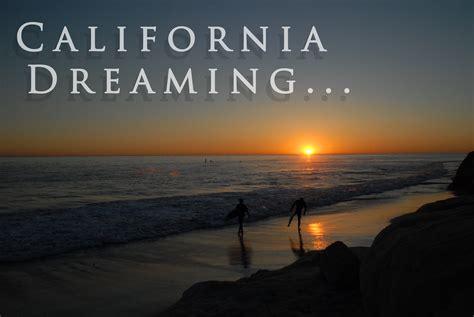 california dreaming 171 shannon philpott sanders