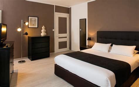 hotel a honfleur avec dans la chambre chambres climatis 233 es 224 l hotel les pierres dor 233 es proche lyon