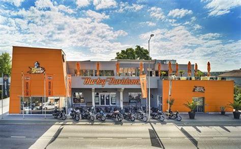 Motorrad Umbauten Graz by Motorrad H 228 Ndler Harley Davidson Buell Graz Clocktower