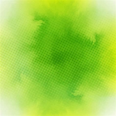 green wallpaper vector free download green watercolor background vector free download