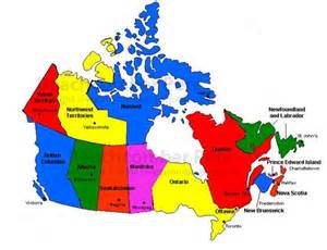 In Canada by Canada America Beachcomber Pete Travel Adventures