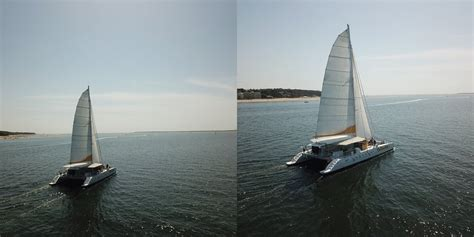 excursion catamaran arcachon grand tour du bassin d arcachon 2h30 catamaran bateau