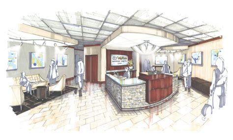 Home Design Store Phoenix i rendering architectural rendering perspective design
