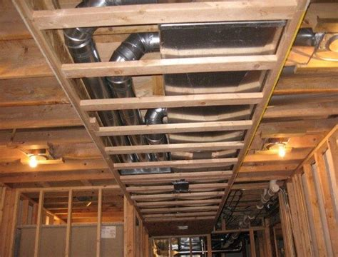 Aradina Top F Covering Story 25 best ideas about basement ventilation on