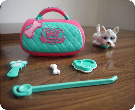 puppy parade pet parade carry kit mummy and the cuties