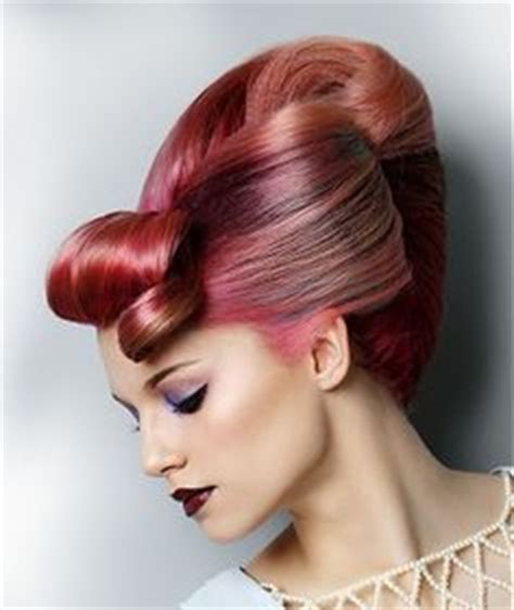 different colour updo hair styles 1000 images about perfect hair colors on pinterest