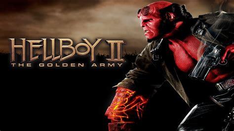 hellboy ii  golden army hd wallpaper background image  id wallpaper
