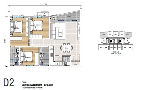 adria floor plan affordable service apartment in malaysia gravit8 at