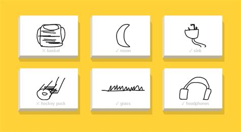 quick draw quick draw is like draw something but with google s