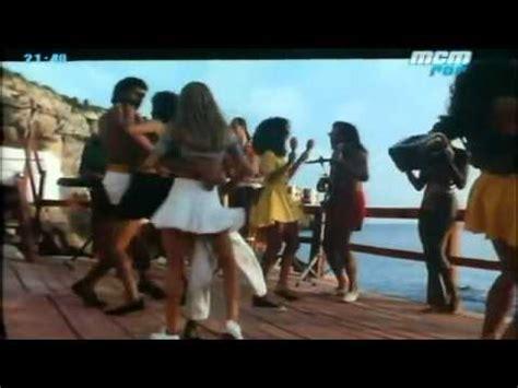 dancing lambada lambada kaoma flv video oficial youtube