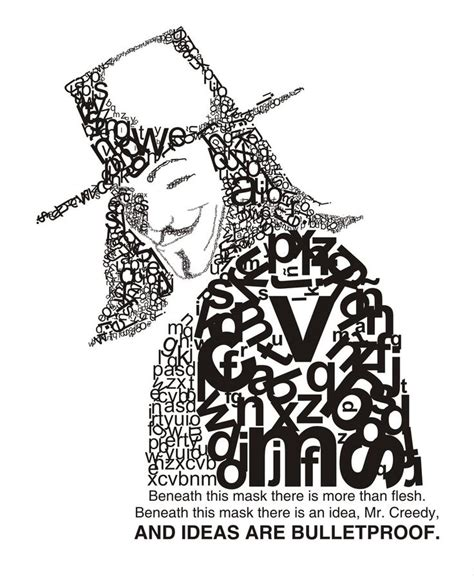 V For Vendetta Coloring Pages by 26 Best Images About Word On