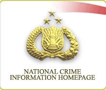 Ncic Warrant Search Iowa Ncic Certification Free Ncic Warrant Search Florida