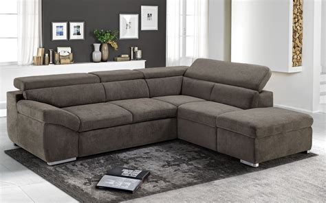 divano letto angolare contenitore divano letto angolare 3 posti letto con penisola