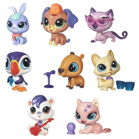 littlest pet shop wall stickers peenmedia com