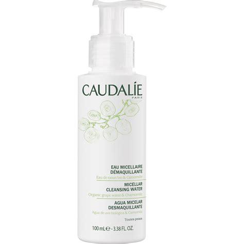 Caudalie Detox Review by Caudalie Micellar Cleansing Water 3 5oz Reviews