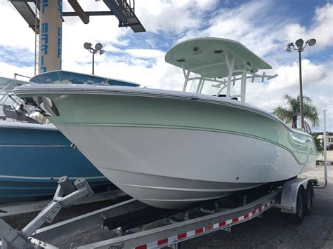 sea fox boats clermont fl 2018 sea fox 266 commander power boat for sale www
