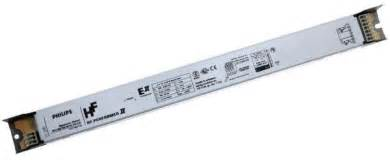 fluorescent lighting philips ballasts