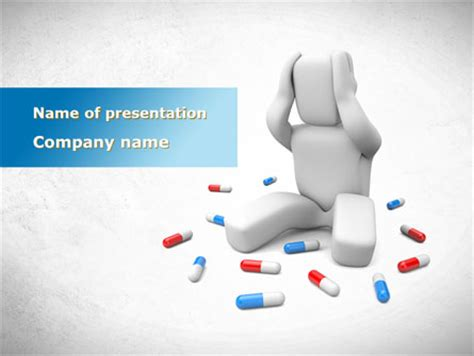 download free medical prescriptions ppt design daily drug allergy powerpoint template backgrounds 09706