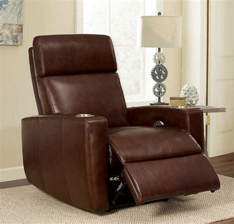 costco electric recliner power recliners costco spectra matterhorn leather power