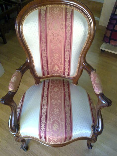 sedia antica foto sedia antica di sm tendaggi 156958 habitissimo
