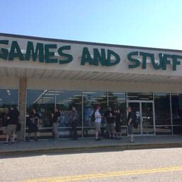 games and stuff 29 reviews hobby shops 7385 g