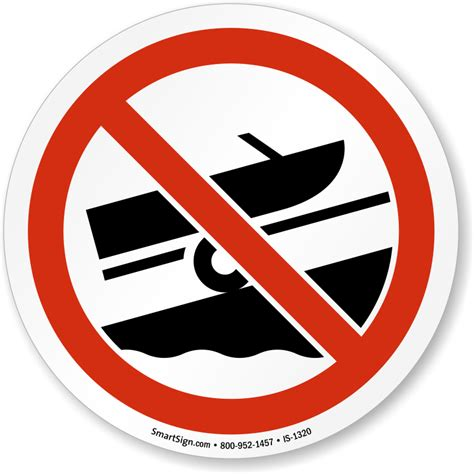 symbols used in the open boat no boat trailer graphic sign ships fast hassle free