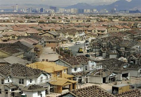 las vegas housing market las vegas starts 2010 with a saturated housing market vegasbuzz com