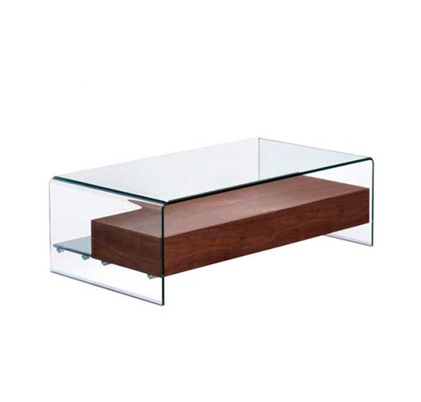 Contemporary Coffee Tables And End Tables Modern Walnut Coffee Table Z068 Contemporary