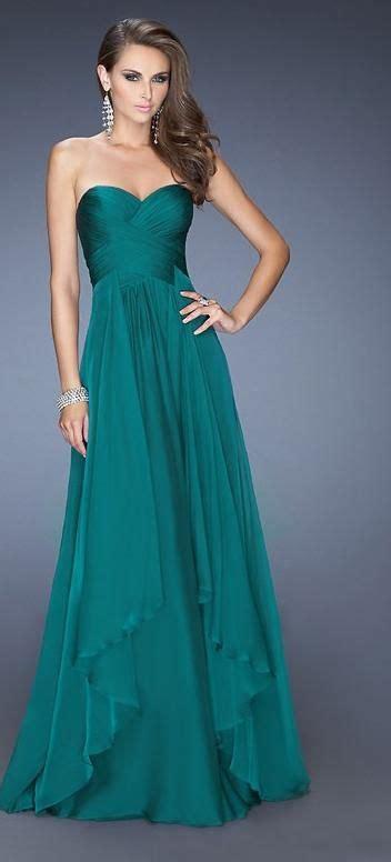 el corte ingles se ora vestido azul verde